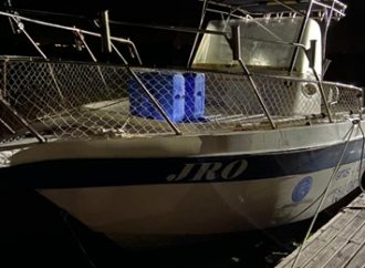 Lancha atinge bote e mata mulher