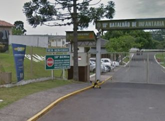 Militar foi encontrado morto dentro de quartel em Sapucaia do Sul