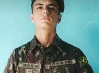 Quem é o militar encontrado morto em quartel de Sapucaia do Sul