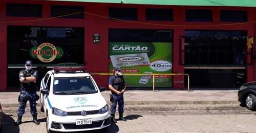 Supermercado tradicional de Canoas é vendido