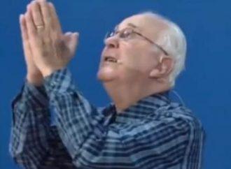 Pastor de 85 anos é investigado por crimes sexuais