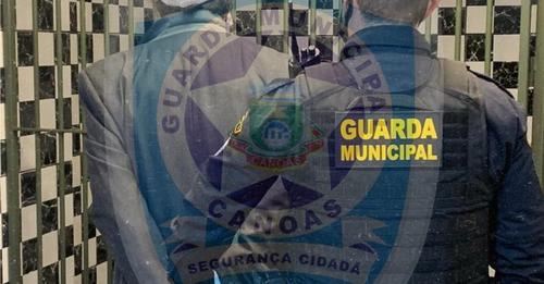CANOAS: matador é preso ao ir dormir no Centro Olímpico Municipal