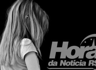 Policiais militares flagram homem estuprando a filha de 8 anos em Tramandaí