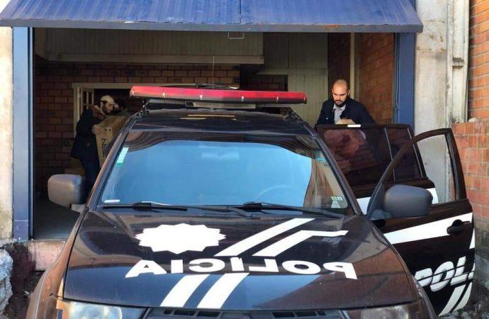 Após inúmeras denuncias de visinhos, Pastor é preso em Sapucaia do Sul