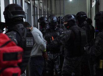 Líderes de facções criminosas são mandados para presídios fora do Rio Grande do Sul