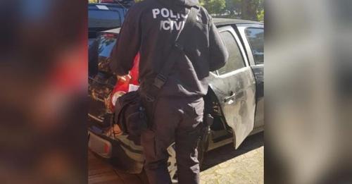 Polícia apreende adolescente suspeito de disparo durante assalto a pedestre no Menino Deus
