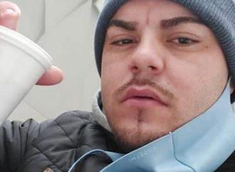 Vídeo mostra acidente que matou motoboy em Cachoeirinha