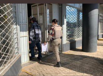 Homem de 61 anos é detido suspeito de abusar do neto de quatro anos em Gravataí!