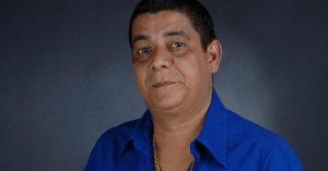 Zeca Pagodinho é internado com Covid-19: 'Sem necessidade de suporte de oxigênio'