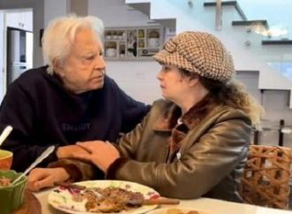 Ex-funcionário confirma que Cid Moreira sofre maus-tratos da esposa