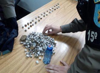 VÍDEO: Gerente do tráfico de drogas de Canoas é preso