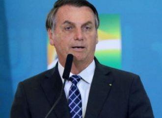 Bolsonaro diz que parlamentares votaram contra voto impresso por 'medo de retaliação'