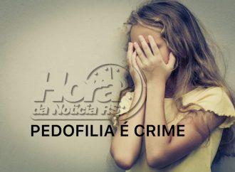 Pastor estuprava jovem de 15 anos quando a mãe se ausentava de casa