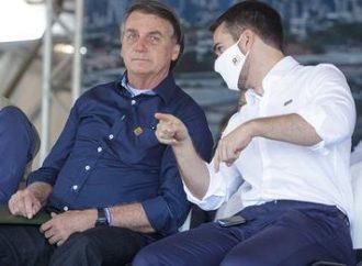 Eduardo Leite diz que não vai receber Bolsonaro na Expointer