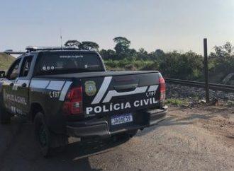 Polícia quer saber quem é mulher encontrada morta queimada em Canoas